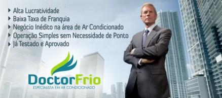 Franquia Doctor Frio
