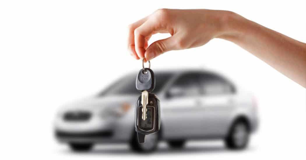 MEI compra veículo com desconto?
